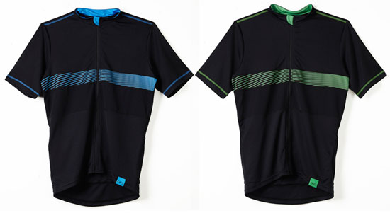 Camiseta para Ciclismo Ibis Ride More Work Less
