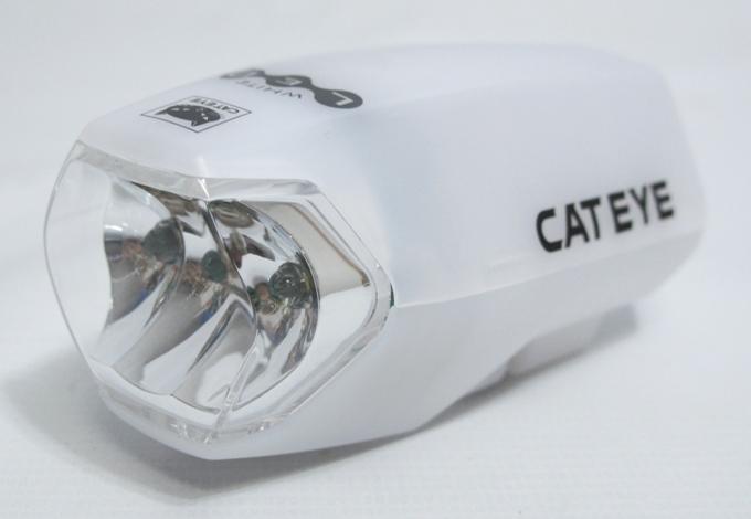 Farol Cateye HL-EL 100
