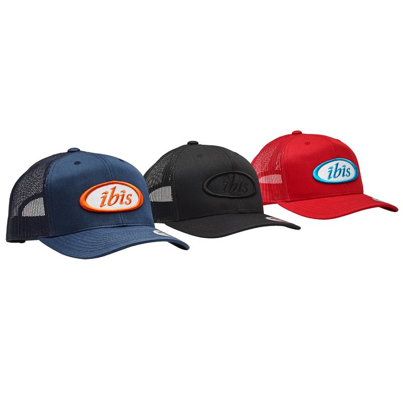 Bon� Ibis Trucker Cap