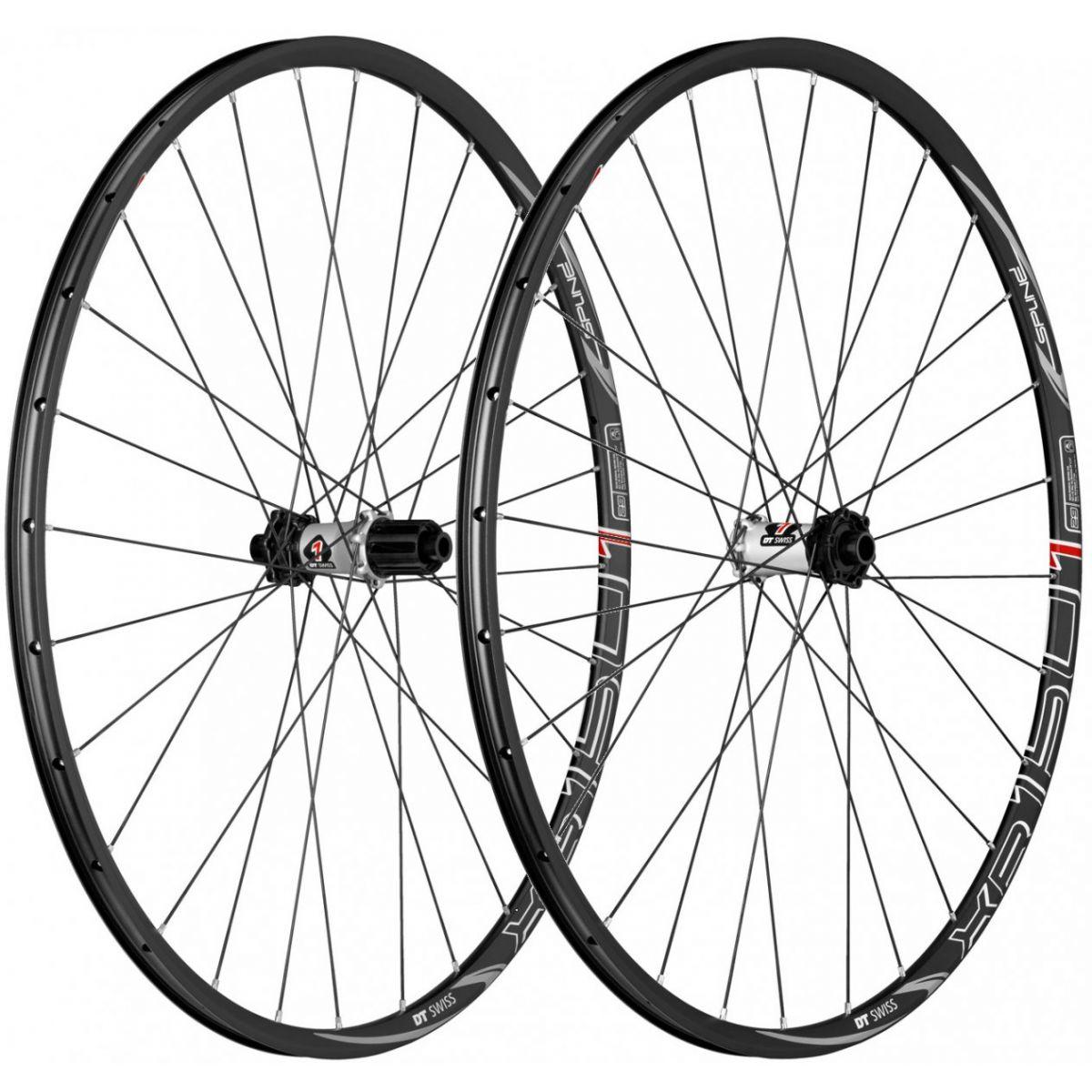 Rodas DT Swiss 27.5 Spline XR1501