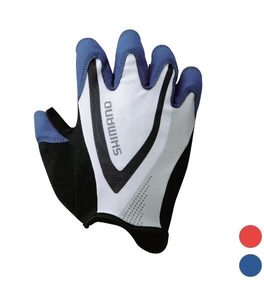 Luva Shimano Racing