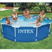 Piscina INTEX 4485 L Estrutural STANDARD #28200