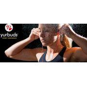 Fones Yurbuds Ironman Harman Sports Twistlock Inspire 400