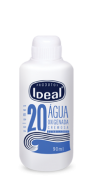 �gua Oxigenada Cremosa 20 Volumes 90ml - Ideal