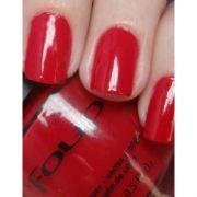 Esmalte Cremoso Cherry - Foup 15ml