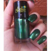 Esmalte Metalizado Alto da S� - Bella Brazil 8 ml