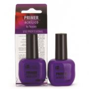 Primer Preparador Para Alongamento De Unhas Acr�licas 15ml - You Care