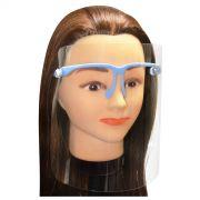 Protetor Facial de Pl�stico - Santa Clara
