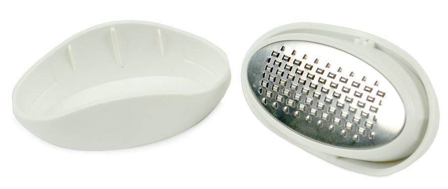 Lixa Para Os Pés Oval Ralixa - Ped Egg Santa Clara
