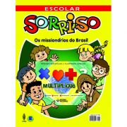3T2015 SORRISO - ESCOLAR