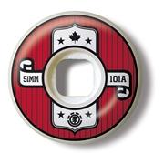 Roda ELEMENT - 51 mm - Represent 51 Street