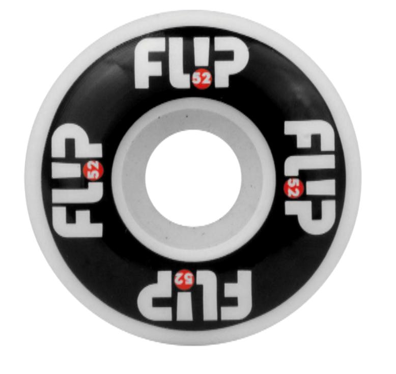 Roda Flip 52 mm 99 A