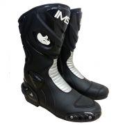 Bota Esportiva IMS - Super Oferta! (S� 42, 43 e 44 Brasil) - M�s do Motociclista