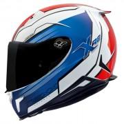 Capacete Nexx XR2 Vortex Azul