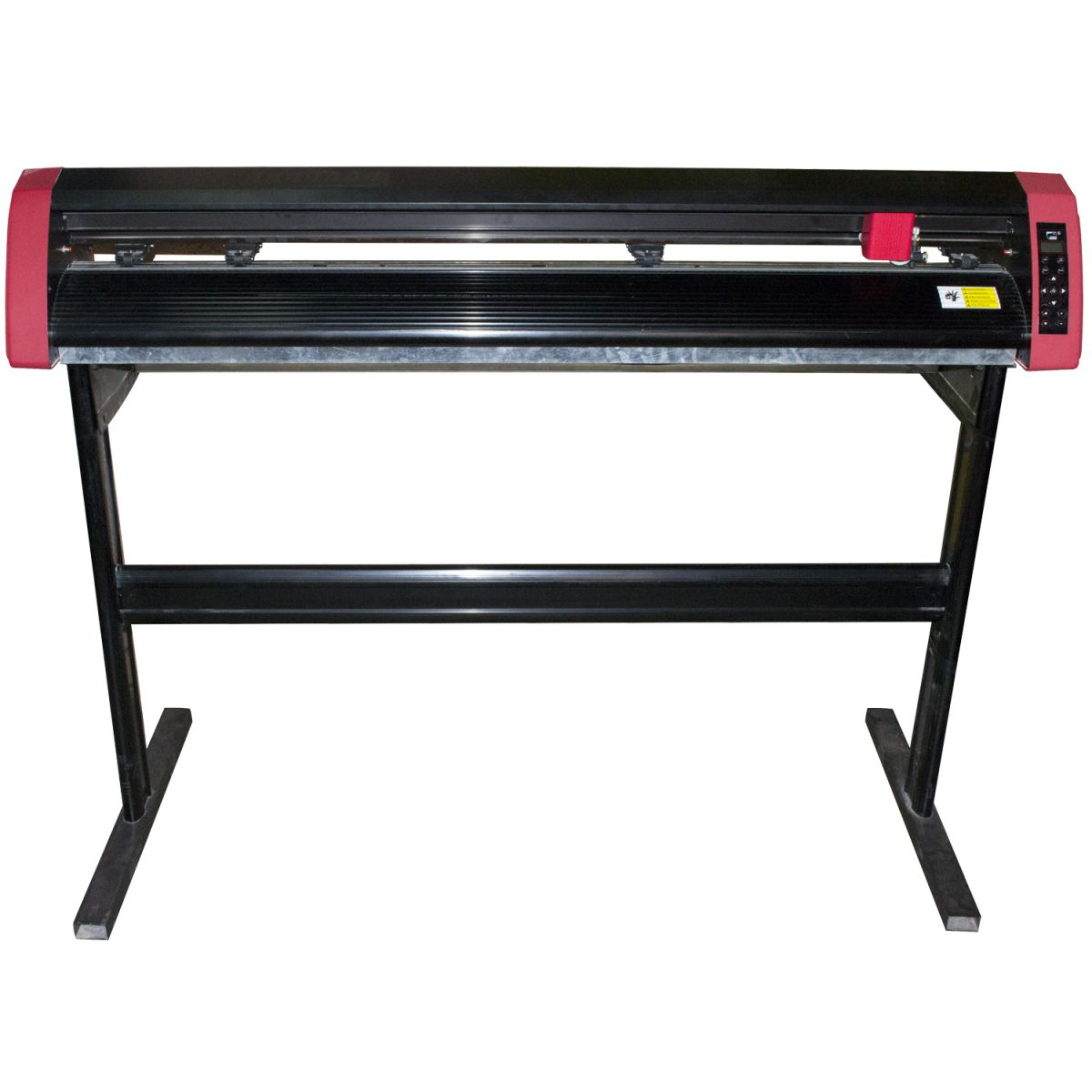 Plotter de Recorte Digital com Laser de Contorno 130cm CREATION + Pedestal