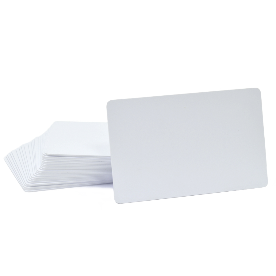 Cart�es PVC para Bandeja T50 e R290 e Impressoras Canon (25 Unidades)