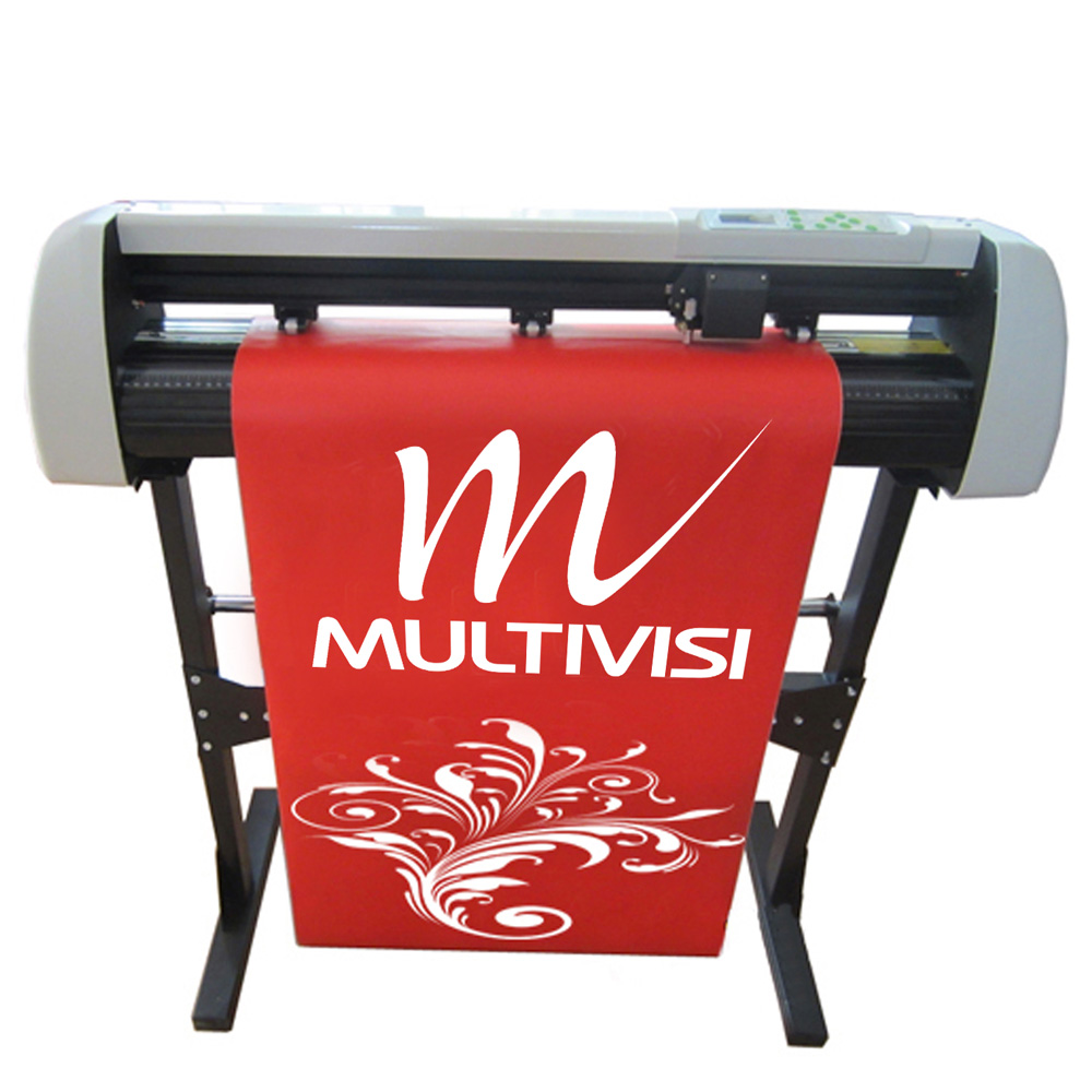 Plotter de Recorte 72cm Software + Pedestal - MVSK800