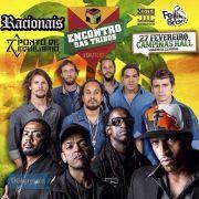 Encontro das Tribos - 27/02/16 - Campinas - SP