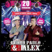 Pedro Paulo & Alex - 20/02/16 - Itapeva - SP