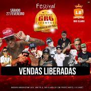 Festival Pancad�o GR6 - 27/02/16 - Rio Claro - SP