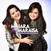Maiara & Maraisa - 25/03/16 - Osvaldo Cruz - SP
