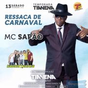 Ressaca de Carnaval - 13/02/16 - MogiGua�u - SP