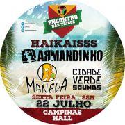 Encontro das Tribos - 22/07/16 - Campinas - SP
