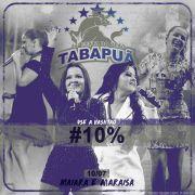 Maiara & Mara�sa - 10/07/16 - Tabapu� - SP