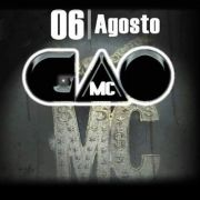 MC GAO - 06/08/16 - TAQUARITINGA - SP