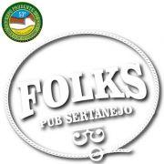 Espa�o Vip Folks - 3�Feira - 13/09/16 - Presidente Prudente - SP