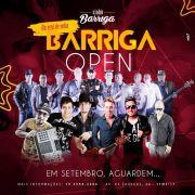 Barriga Open - 17/09/16 - Leme - SP