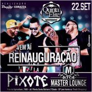 Pixote - 22/09/16 - Santa B�rbara d�Oeste - SP