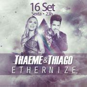 Thaeme & Thiago - 16/09/16 - Mogi das Cruzes - SP