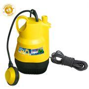 Bomba Submersa Enche Caixa H2O - FERRARI - 110V