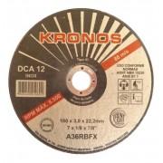 Disco Corte DCA12- 9 X 2,0MM - KRONOS