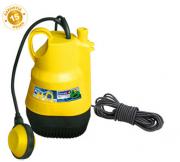 Bomba Submersa Enche Caixa H2O - FERRARI - 220V