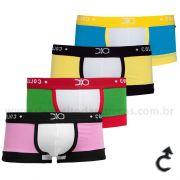 Cueca Sung�o Mini-Boxer Premium Dion�sio Collection