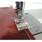Calcador para Costurar Pl�stico, Couro e Vinil para 2008 da Janome