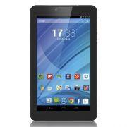 Tablet Multilaser M7 3G Dual Core 512MB 8GB FLASH Dual CHIP Preto NB223