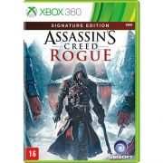 Game Assassin�s Creed Rogue: Signature Edition - XBOX 360