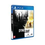 Jogo Warner DYING LIGHT PS4 (WG4827AN)