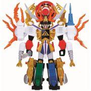Boneco Power Ranger Samurai Gigazord SUNNY 805