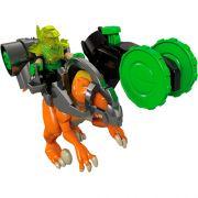 Imaginext Dinotech Raptor Mattel BMG24/BFT42 054671