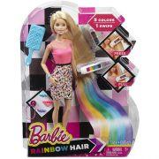 Barbie Luzes Coloridas Mattel CFN48 056832