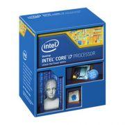Processador INTEL 4790K Core I7 (1150) 4.00GHZBOX-BX80646I74790K - 4A Geracao