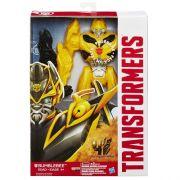 Boneco Transformers Filme 4 Figura Titan Heroes Eletronica Bumblebee Hasbro A7781 9661