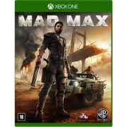 Game MAD MAX - XBOX ONE Bundle