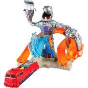 HOT Wheels Conjunto Ataque Carzilla Mattel CDR06