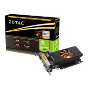 Placa de Video Zotac GT 740 LP 1GB DDR5 128 BITS ZT-71003-10L