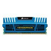 Memoria 4GB DDR3 1600 Corsair Vengeance CL9  CMZ4GX3M1A1600C9
